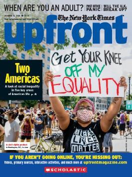 Upfront Magazine Link