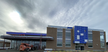 Construction Update: Westmoor and Faculty & Staff Housing