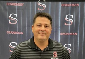 Coach David Hughes