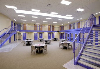 BE CO JAIL and ABE : GED and SKILL Classes at BEC Jail