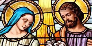St. Joseph, the Husband of Mary