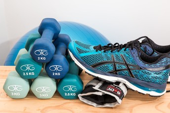 Decatur Active Living is offering Sports Conditioning for Ages 8-14