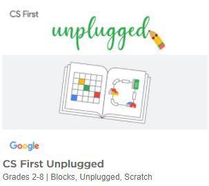 CS First Google
