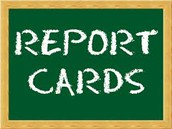 Quarter One Report Cards Released