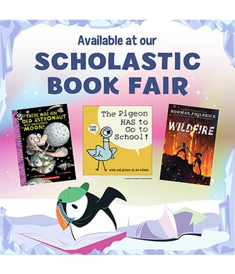 Scholastic Book Fair Purchases Made Easy
