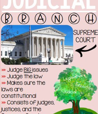 Judicial Branch / Poder Judicial