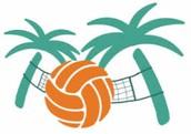 Sept 25 - Beach Volleyball!