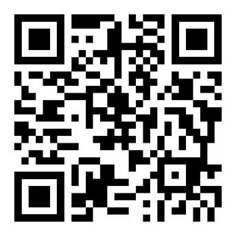 Escanee el código QR para encontrar información sobre los diferentes programas de idiomas