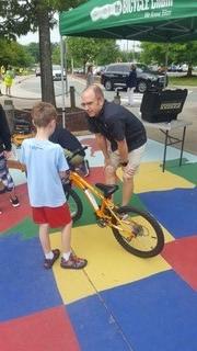 Bike Inspections