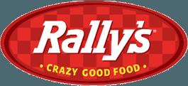 Thank you, Rally's!