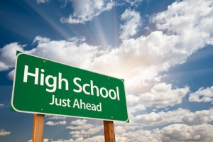 Eighth Grade High School Registration