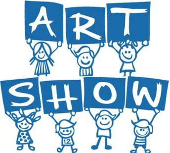 Glen Grove Art Show!