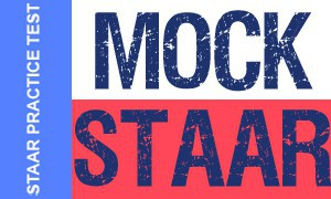 Mock STAAR this week = altered lunch times