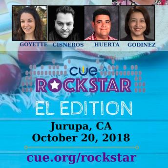 Rock Star EL Edition