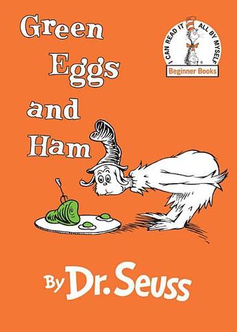 Fun with Green Eggs & Ham