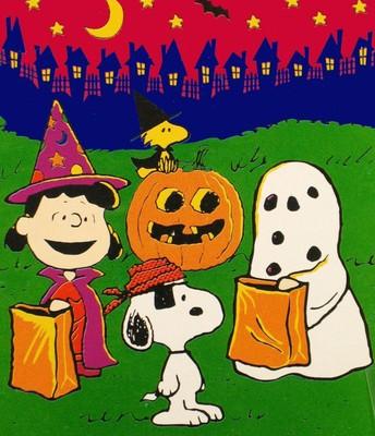 Kindergarten on Halloween, 10/31