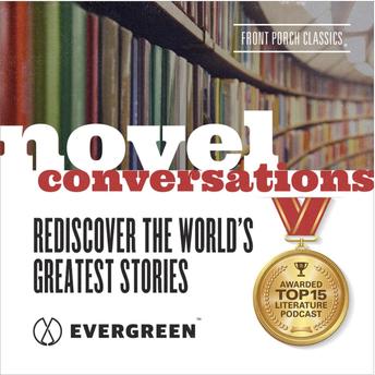 Novel Conversations Season 7 is Here!