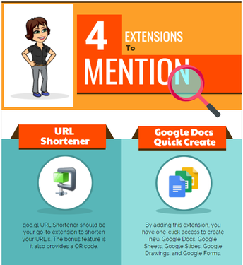 4 Extensions to Mention