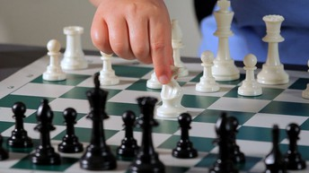 Message to the Chess Club and those who love chess
