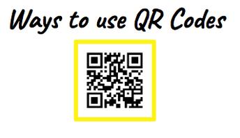 Online Module: QR Codes