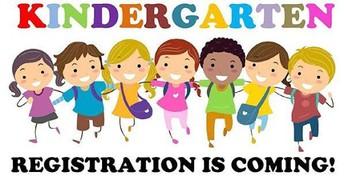 Kindergarten - Fall 2021 Pre-Registration Form