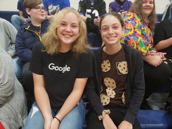 Google & Cookies (Browser)