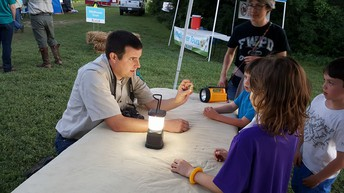 Becoming a Citizen Scientist