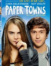 Paper Towns a movie Directed by jake scheier