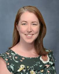 Katie Nadolny, Janice Lancaster Scholarship Winner