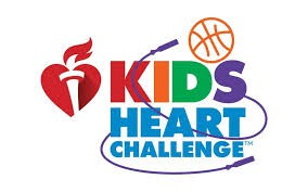 The Kids Heart Challenge Is On!
