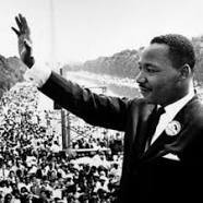 Dr. Martin Luther King Jr. Day - Monday January 20th