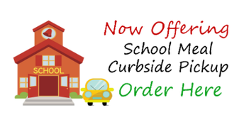 Curbside Meals - ORDER NOW
