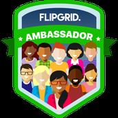 Flipgrid Ambassador