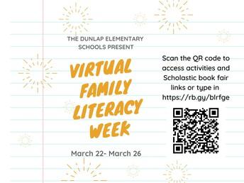 Digital Family Literacy Night