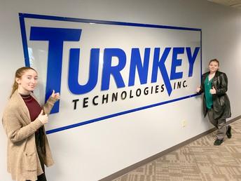 Destiny Bucher | Turnkey Technologies - Marketing Team