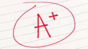 Final Semester 2 Grades