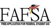 FAFSA Questions?