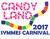 Symmes Candyland Carnival is coming!