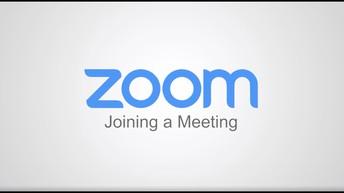 Open Zoom Wednesdays