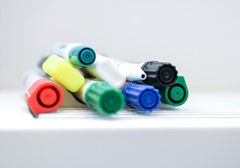 KUDOS to Joslyn - Save your Old Markers