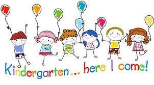 Centerville Elementary Kindergarten Registration