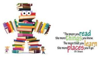 MONSTER CHILDREN'S BOOK FAIR