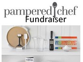 OLPH School Parent Council ~ Pampered Chef On-line Fundraiser