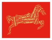 Coronado HS Library
