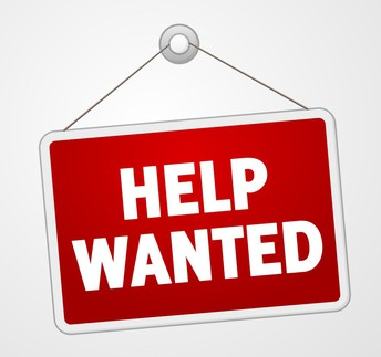 Help Wanted - Lunch Room Supervisors