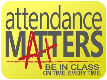 Important Attendance Moment: