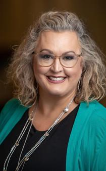 Aimee Kasprzyk-  TTAO Region 3 Contest Manager Committee