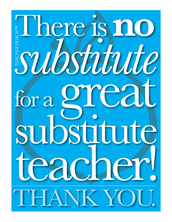 The Best Substitutes