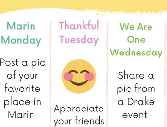 Appreciation Week!