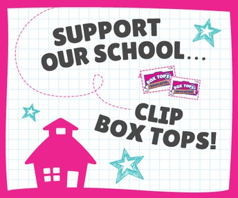 Box Tops Time!